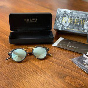 KREWE St. Louis Sunglasses: Brand New & Beautiful!